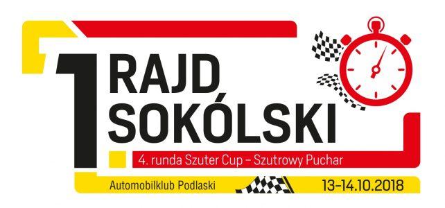 1. Rajd Sokólski – Komunikat Dyrektora nr 2