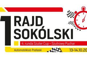 1. Rajd Sokólski – Super KJS