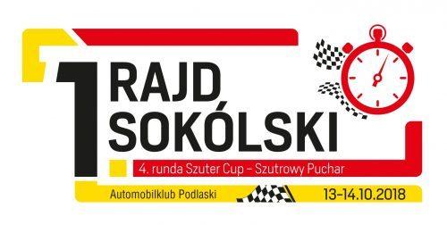 1. Rajd Sokólski – Lista startowa